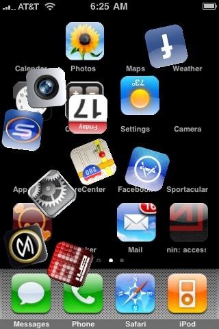Nuevo gusano para iPhone, esta vez si que es malicioso