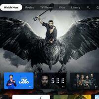 La aplicación de Apple TV llegará a las consolas Xbox este 10 de noviembre