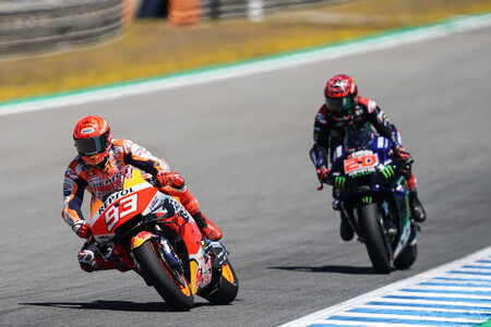 MotoGP Francia 2021: Horarios, favoritos y dónde ver las carreras en directo
