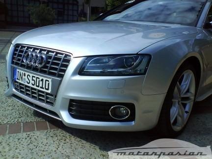 Más imágenes del Audi S5