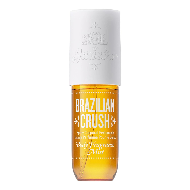 Bruma con aroma a pistacho y caramelo de Sol de Janeiro