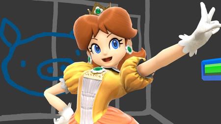 Guía Super Smash Bros. Ultimate: todos los movimientos y trucos de Daisy