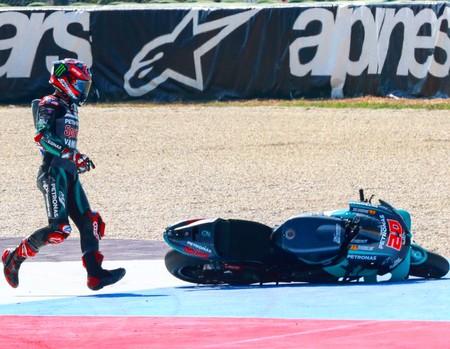 La dejación de funciones de Fabio Quartararo y Maverick Viñales arroja la sombra de una duda sobre el futuro de Yamaha
