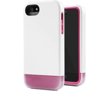 Incase Shock Slider protegerá al iPhone 5 de golpes imprevistos