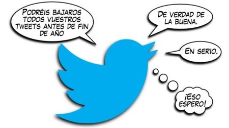 Dick Costolo da cifras de Twitter, cuenta planes y promete el archivo de todos nuestros tweets antes de fin de año