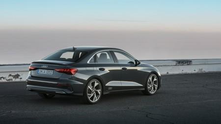 Audi A3 Sedan 2021 8