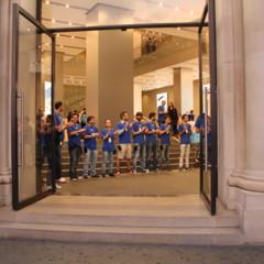 Foto 16 de 17 de la galería lanzamiento-de-los-iphone-5s-y-5c-en-barcelona en Applesfera