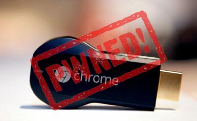 PwnedCast, la ROM personalizada para Chromecast