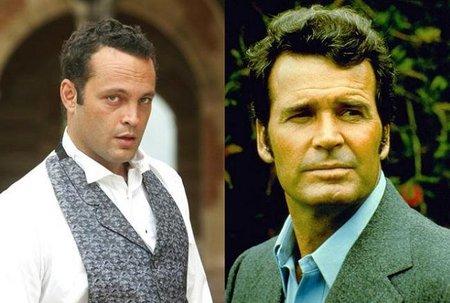 Vince Vaughn protagonizará la película de 'Los casos de Rockford'