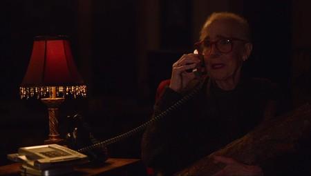Lady Leño, tercera temporada de Twin Peaks