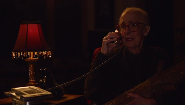 Lady Leño, 3.ª temporada de Twin Peaks