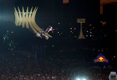 Red Bull X Fighters Brasil