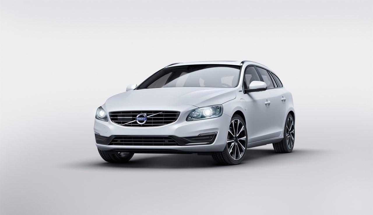 Foto de Volvo V60 D5 Twin Engine Special Edition (1/5)