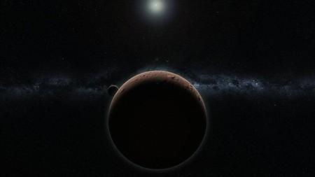 ¿Cómo llamarías a este cuerpo sin nombre del sistema solar? ¿GONGGONG, HOLLE O VILI?