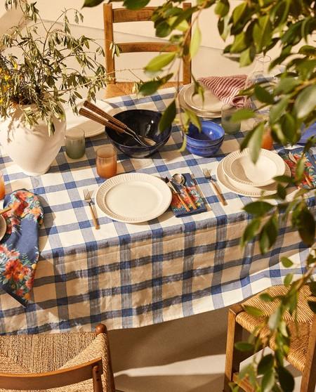 Zara Home adelanta las rebajas (por tiempo limitado) para renovar la casa al mejor precio