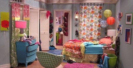 Picture Of Pennys Bedroom Photo