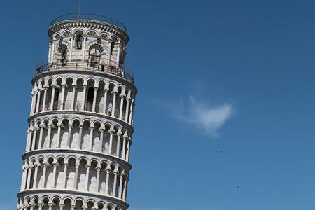 El secreto para que la Torre de Pisa no se caiga a pesar de los terremotos, al fin al descubierto