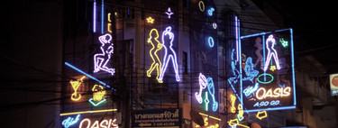 Cómo es el negocio de la prostitución en Tailandia y qué hace el gobierno para frenarlo