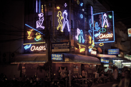 prostitución de lujo prostitutas musulmanas