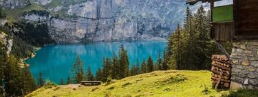 Ocho curiosidades que probablemente no conocías de Suiza