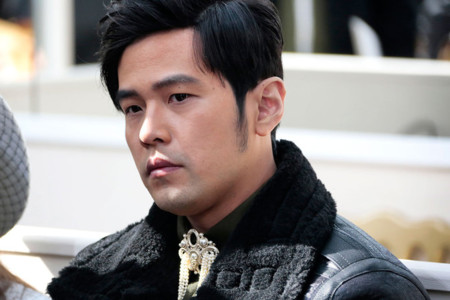 Chanel Fall Winter 2016 17 Ready To Wear Celebrity Photos 15 Jay Chou