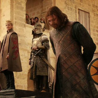 'Baelor': el episodio perfecto de 'Juego de tronos' no ha vuelto a igualarse en las siete temporadas de la serie
