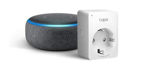 Echo Tapo