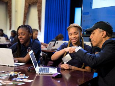 La presencia de Microsoft crece en importancia dentro del sector educativo