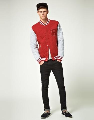 Las mejores chaquetas de entretiempo para esta Primavera-Verano 2012
