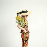 conjunto flores boda kolonaki
