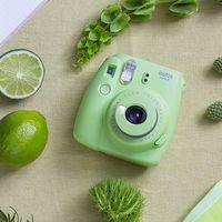 Cámara instantánea Fujifilm Instax Mini 9 por 69 euros y envío gratis