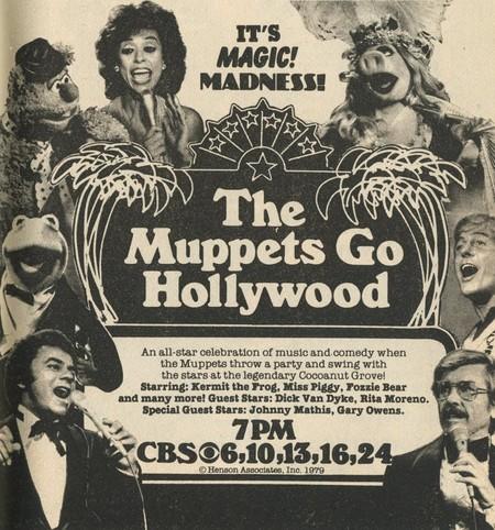 Los Muppets Usa