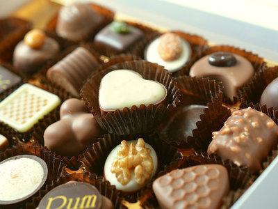 ¿Por qué regalamos (y devoramos) chocolate en San Valentín?
