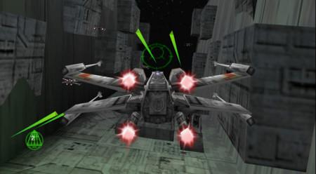 Recarga tus misiles de protones: dos clásicos de Star Wars se estrenan en Steam