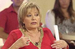 Maria Teresa Campos vuelve