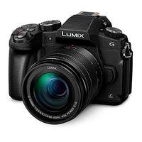 Lumix DMC-G80MEC-K de Panasonic, una sin espejo que hoy en Amazon nos sale por 210 euros menos