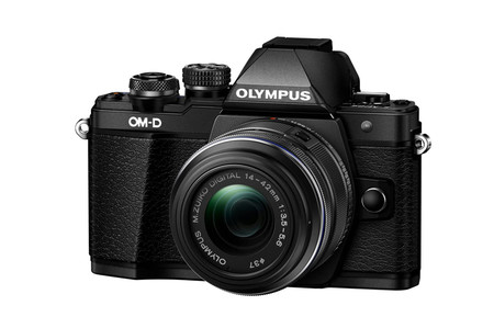 Olympus E M10 Mark Ii C