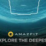 Huami convoca un evento para el 23 de marzo, probablemente para el Amazfit T-Rex Pro