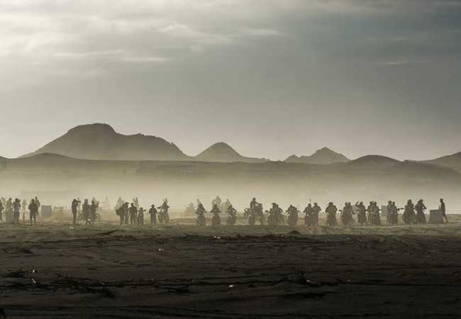 Ocho españoles han acabado en el top20 del Dakar 2018; otros ocho se han retirado