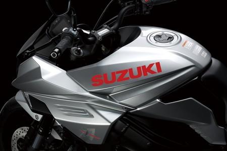 Suzuki Gsx S1000s Katana 2019 042