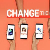 Estos son los cinco juegos finalistas de Change the Game, creados por jóvenes mujeres