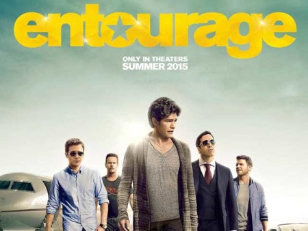 'Entourage (El séquito)', Hollywood y sus entresijos
