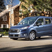 Almussafes se queda sin la futura Transit Connect norteamericano: Ford se lleva su producción a México