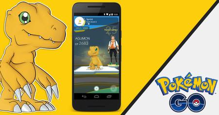 Cómo encontrar y atrapar un Agumon en Pokémon GO (actualizado)