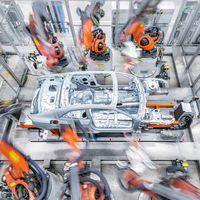 Audi propone visitas virtuales, guiadas y gratis por su fábrica de Ingolstadt para hacer más llevadera la cuarentena