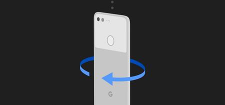 La aplicación de cámara de los Pixel se puede usar en los Nexus 5X y 6P