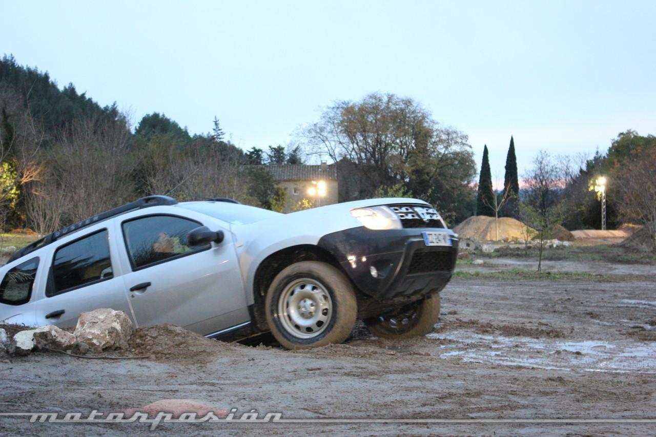 Foto de Dacia Duster 2014 - presentación (29/59)
