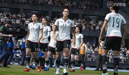 EA ya no tiene planes de lanzar FIFA 16 en las portátiles de Nintendo y Sony