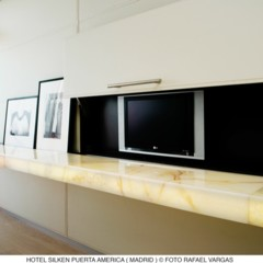 Foto 5 de 8 de la galería hotel-puerta-america-norman-foster en Decoesfera