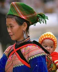 Los vietnamitas no quieren que sus bebés nazcan en el Año de la Rata